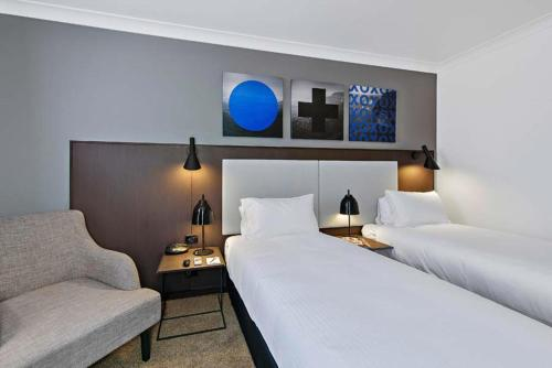 Quality Hotel CKS Sydney Airport photo 21