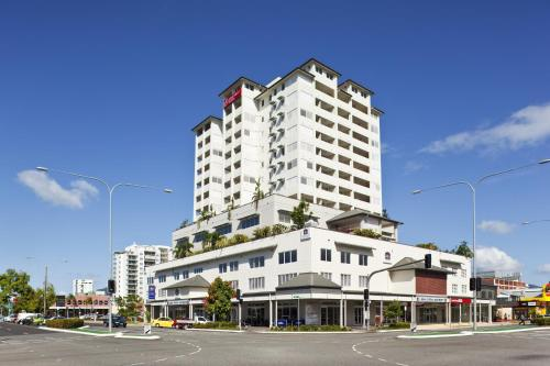 Cairns Central Apartments impression