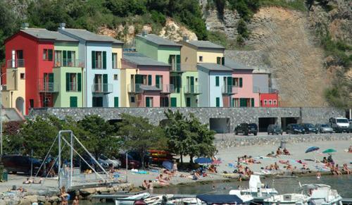 Aparthotel Residence Le Terrazze (Portovenere) da 150€ - Volagratis
