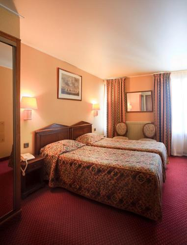 Hotel Meslay Republique photo 3