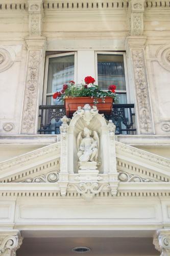 Hotel Meslay Republique photo 10