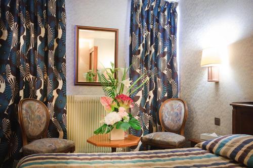 Hotel Meslay Republique photo 14