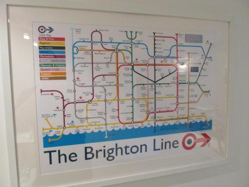 6 Bedford Street, Brighton, East Sussex, Brighton & Hove, BN2 1AN, England.