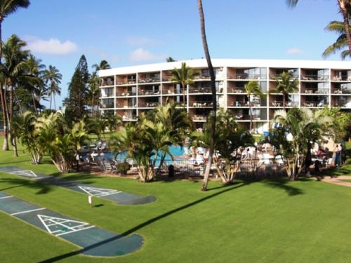 Maui Sunset Two Bedroom By Kumulani Vacations - Kihei, HI 96753