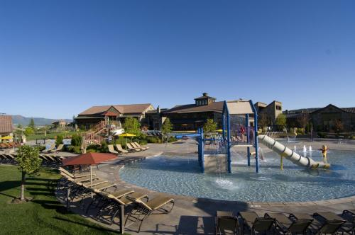 The Lodge At Flying Horse - Colorado Springs, CO 80921