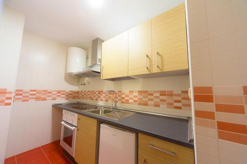 Apartamentos del Casco Kuva 18