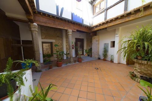 Apartamentos del Casco Kuva 11