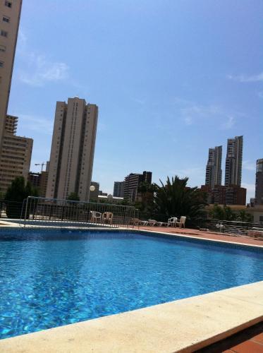 Luxmar Apartaments Photo