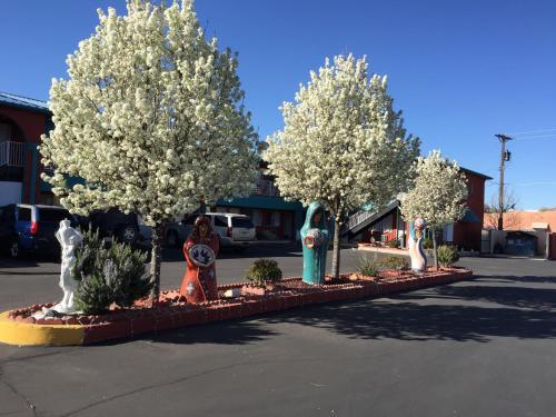 Sandia Peak Inn Photo