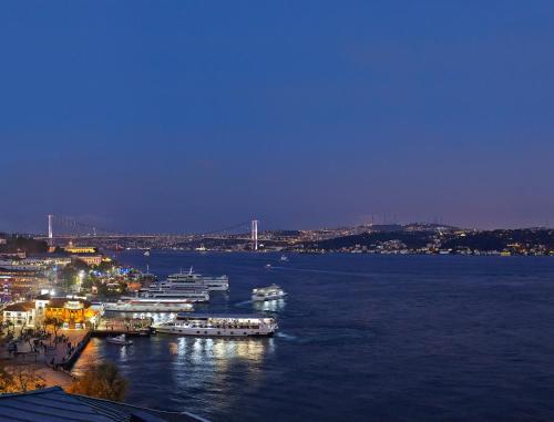 Shangri-La Bosphorus, Istanbul photo 16