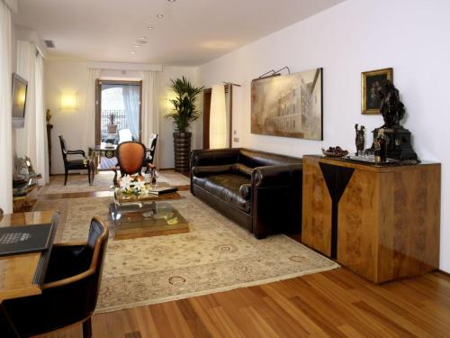 Große Suite Hotel Mirador de Dalt Vila 12