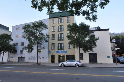Les Immeubles Charlevoix - Le 1168 Photo