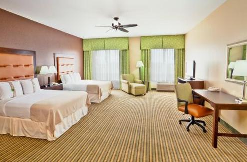 Holiday Inn Pearl - Jackson Area - Pearl, MS 39288