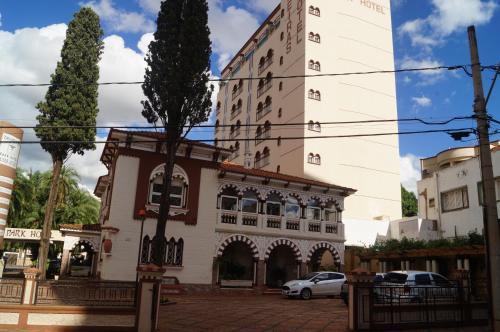 Foto de Tamareiras Park Hotel