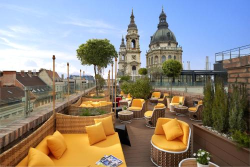 Aria Hotel Budapest by Library Hotel Collection impression