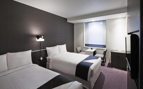 Courtyard by Marriott Tokyo Station photo 11