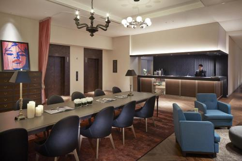 Courtyard by Marriott Tokyo Station photo 14