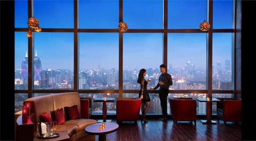 JW Marriott Hotel Shanghai Changfeng Park photo 30