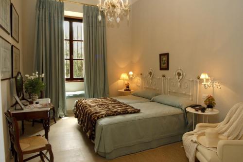 Habitación Doble - 1 o 2 camas Casa Viña de Alcántara 8