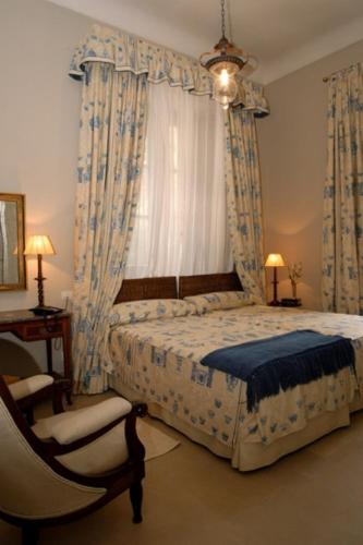 Habitación Doble - 1 o 2 camas Casa Viña de Alcántara 11