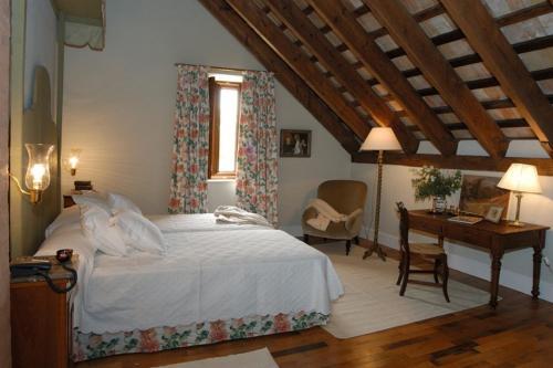 Habitación Doble - 1 o 2 camas Casa Viña de Alcántara 12