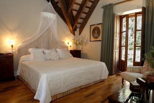 Habitación Doble - 1 o 2 camas Casa Viña de Alcántara 13