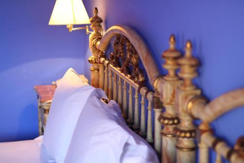 Exclusive Suite Hotel de la Moneda 9