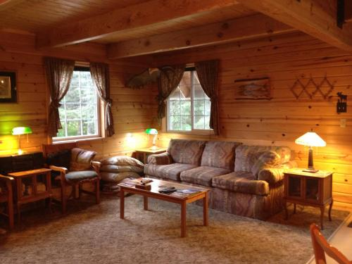 Ninilchik Cabins & Fish Camp Photo