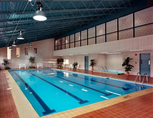 Holiday Inn Express Chicago-palatine/north Arlington Heights - Palatine, IL 60074