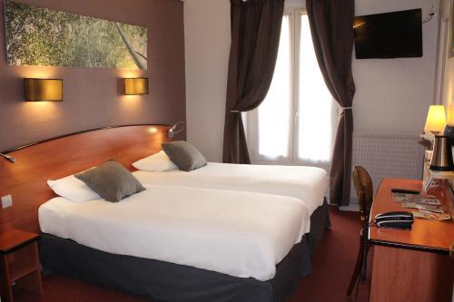 Kyriad Hotel XIII Italie Gobelins photo 2