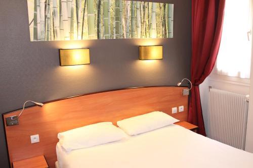 Kyriad Hotel XIII Italie Gobelins photo 5