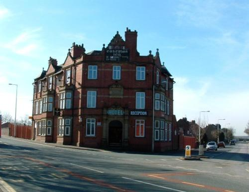 Coaching Inn Hotel, Wigan