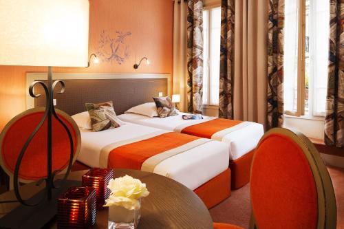 Hotel Residence Foch photo 52