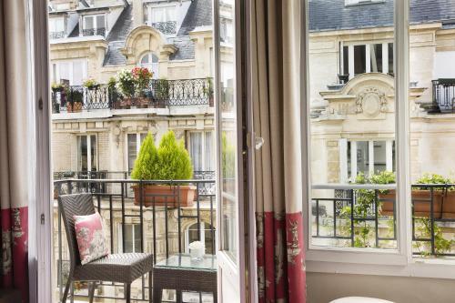 Hotel Residence Foch photo 55