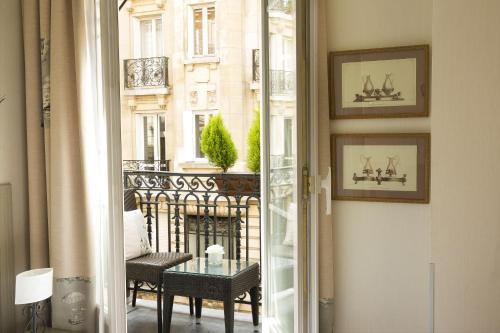 Hotel Residence Foch photo 58