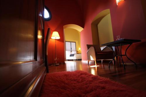 Suite Junior Hotel de la Moneda 5