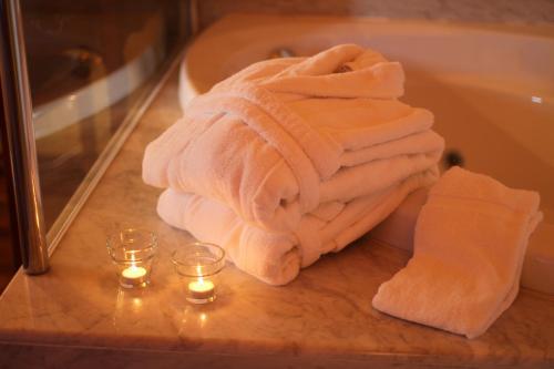 Exclusive Suite Hotel de la Moneda 10