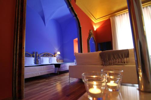 Suite Exclusiva Hotel de la Moneda 8