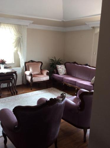 Kinalitas Apartment, Trabzon