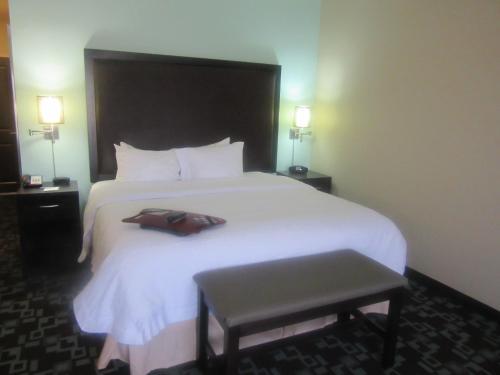 Hampton Inn & Suites Nashville at Opryland in Nashville