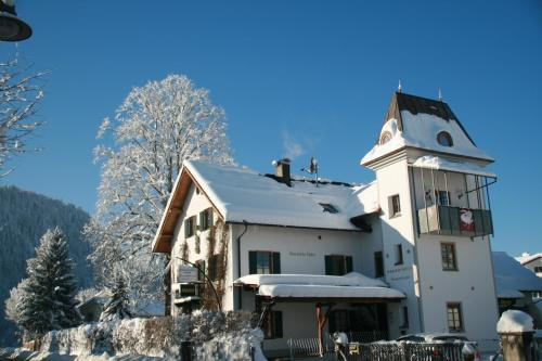 Haus bei der Linden Ferienwohnungen photo 101