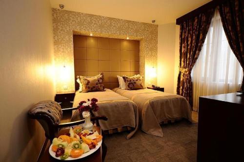Argentum Hotel, Ankara