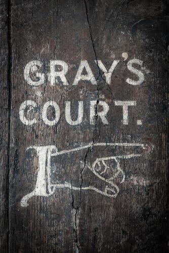 Grays Court, York YO1 7JH, England.