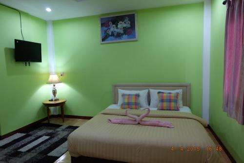 Good Luck Guest House photo 16