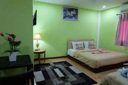 Good Luck Guest House photo 19