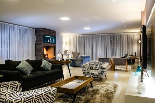 Hotel Vila Verde Photo