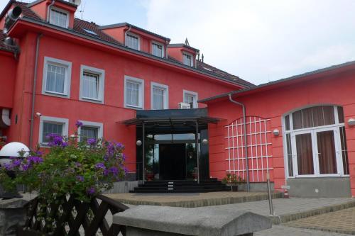 Casino & Hotel Admiral Ceske Velenice