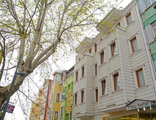 Istanbul May Hotel Istanbul online rezervasyon