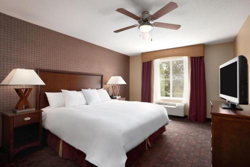 Homewood Suites Atlantic City Egg Harbor Township Photo