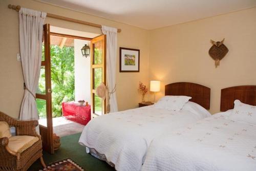 Lodge Andino El Ingenio Photo